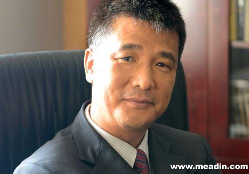 深圳福田区-高先生